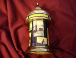 TRAVEL AGENCY TWA PROMOTIONAL LIGHTER CIRCA 1960's