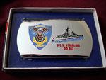 USS STRIBLING DD-867 VIETNAM ERA CIRCA 1960'S