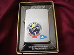932nd ND AC & W SQUADRON ARCTIC WATCH ICELAND A DATED 1964