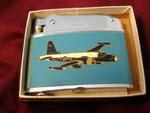 REVERSE LOCKHEED P-2 NEPTUNE ANTISUBMARINE WARFARE REVERSE