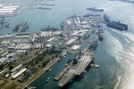 US NAVAL BASE SUBIC BAY PHILIPPINES
