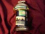 TRAVEL AGENCY AIR FRANCE PROMOTIONAL LIGHTER CIRCA 1960's