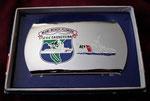 USCGC DAUNTLESS MIAMI BEACH FLORIDA CIRCA 1965-1966