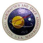 NASA'S ORIGINAL LOGO