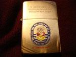 "USS NEW JERSEY ""4TH COMMISSIONING DATE ERROR"" BEIRUT LEBANON CIRCA 1982"