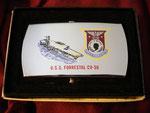 USS FORRESTAL CV-59 CIRCA 1970-80s