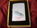 USS SHASTA AE-33 CIRCA 1980