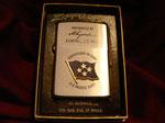 US NAVY CINCPACFLT PRESENTED BY THOMAS B. HAYWARD ADMIRAL CIRCA 1977