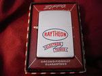 RAYTHEON ELECTRON TUBES CIRCA 1955