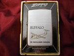 DH CANADA BUFFALO AIRPLANE (de Havilland Aircraft Company) VIETNAM ERA CIRCA 1964