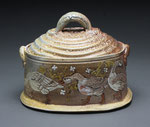 Cotton Patch Goose Casserole by Catherine Stasevich