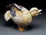 Call Duck Gravy Boat by Catherine Stasevich
