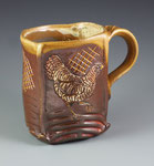Dominicker Mug by Catherine Stasevich