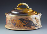 Golden Ohiki Casserole by Catherine Stasevich