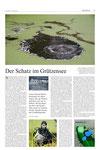 Kieler Nachrichten Journal am Wasser November 2011