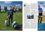 Golfmagazin Mai 2010 Seite 2