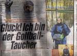 Bild-Zeitung November 2008