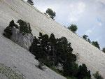 Au pied du Mont Aiguille - Vercors - Fabrice Jejcic