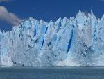 Falaise de glace - Duna Troiani