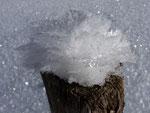 Cristaux de neige - Duna Troiani