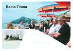 Radio Tirana - Serie G (Hörerreise 2010)