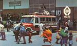Radio HCJB - 1985-F