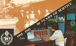 Radio HCJB - 1981-A