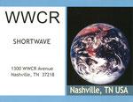 WWCR - 2010