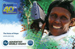 Adventist World Radio - 2012