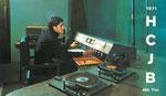 Radio HCJB - 1971