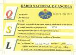 Radio Nacional de Angola - 2004