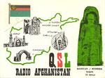 Radio Afghanistan - 1974