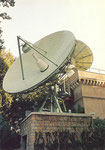Radio Vatikan - 2001