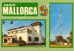 SER - Radio Mallorca - 1982