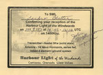 Harbour Lights of the Windwards - 1997