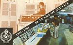 Radio HCJB - 1981-F