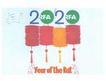 Radio Free Asia - Karte Nr. 72
