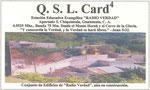 Radio Verdad - 2004