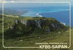 FEBC (KFBS Saipan) - 1996