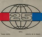 Radio Nederland - 1972