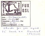 FUX Radio (UT) - 1983