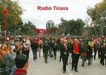 Radio Tirana - Serie I (Tirana)