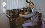 Radio HCJB - 1983-F