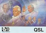Radio Vatikan - 2005