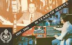 Radio HCJB - 1981-B