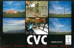 HCJB - 2011-Sonder-QSL-Karte für Chile Sendungen