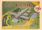 Radio Nederland - 1997