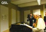 Radio Vatikan - 2011