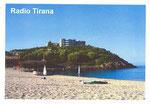 Radio Tirana - Serie A (Tourismus)