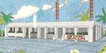 The Carribean Beacon - 2000